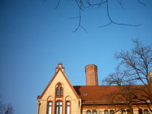 Krankenhaus Clementinenhaus